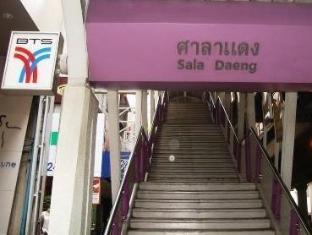 Mirth Sathorn Hotel Bangkok - Saladaeng BTS Station