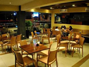 Fersal Hotel Quezon City Manila - Food, drink and entertainment