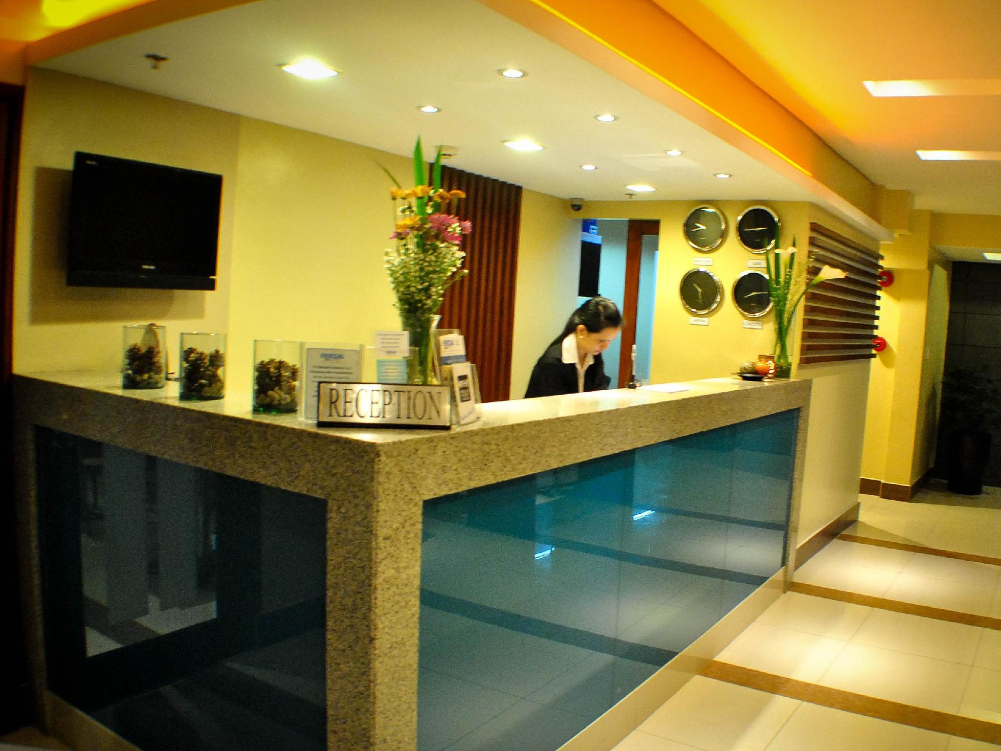 Fersal Hotel Kalayaan, Quezon City - Hotels and Accommodation in Philippines, Asia