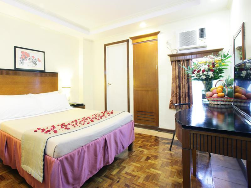 Fersal Hotel Annapolis, Cubao - Hotels and Accommodation in Philippines, Asia