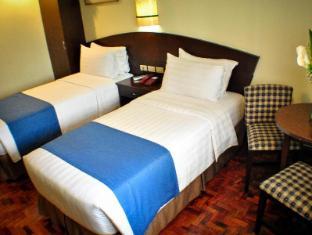 Fersal Hotel Manila Manila - Junior Suite