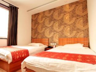 161 Hotel Beijing - Guest Room