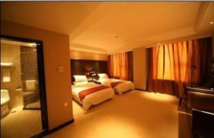 Beijing Airport GoldRoute International Business Hotel - Room type photo