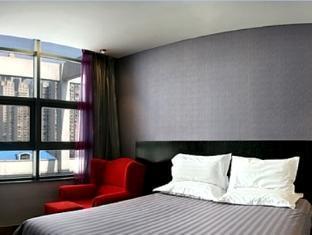 FX Hotel LuJiaZui Shanghai - More photos