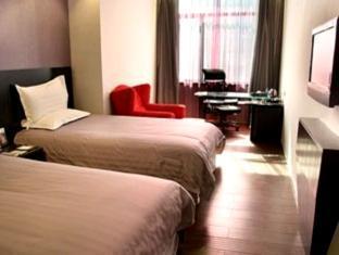 FX Hotel LuJiaZui Shanghai - Room type photo