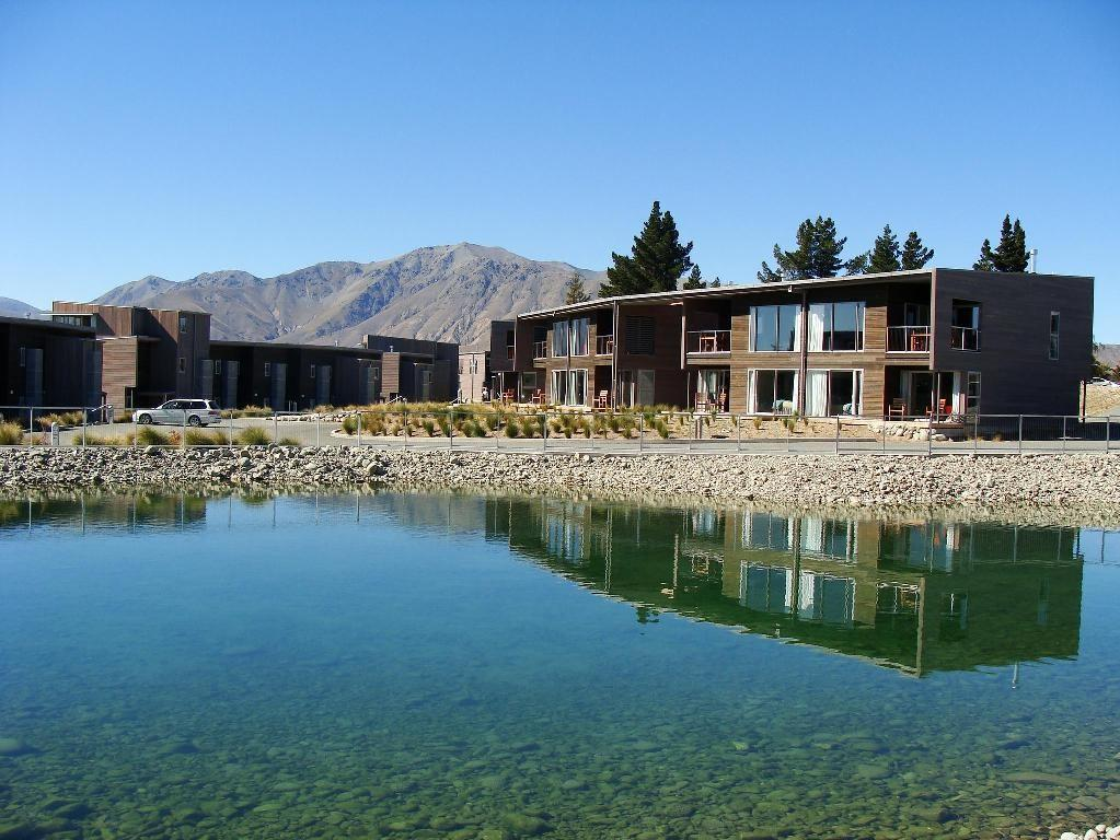 Peppers Bluewater Resort - Hotels and Accommodation in New Zealand, Pacific Ocean And Australia