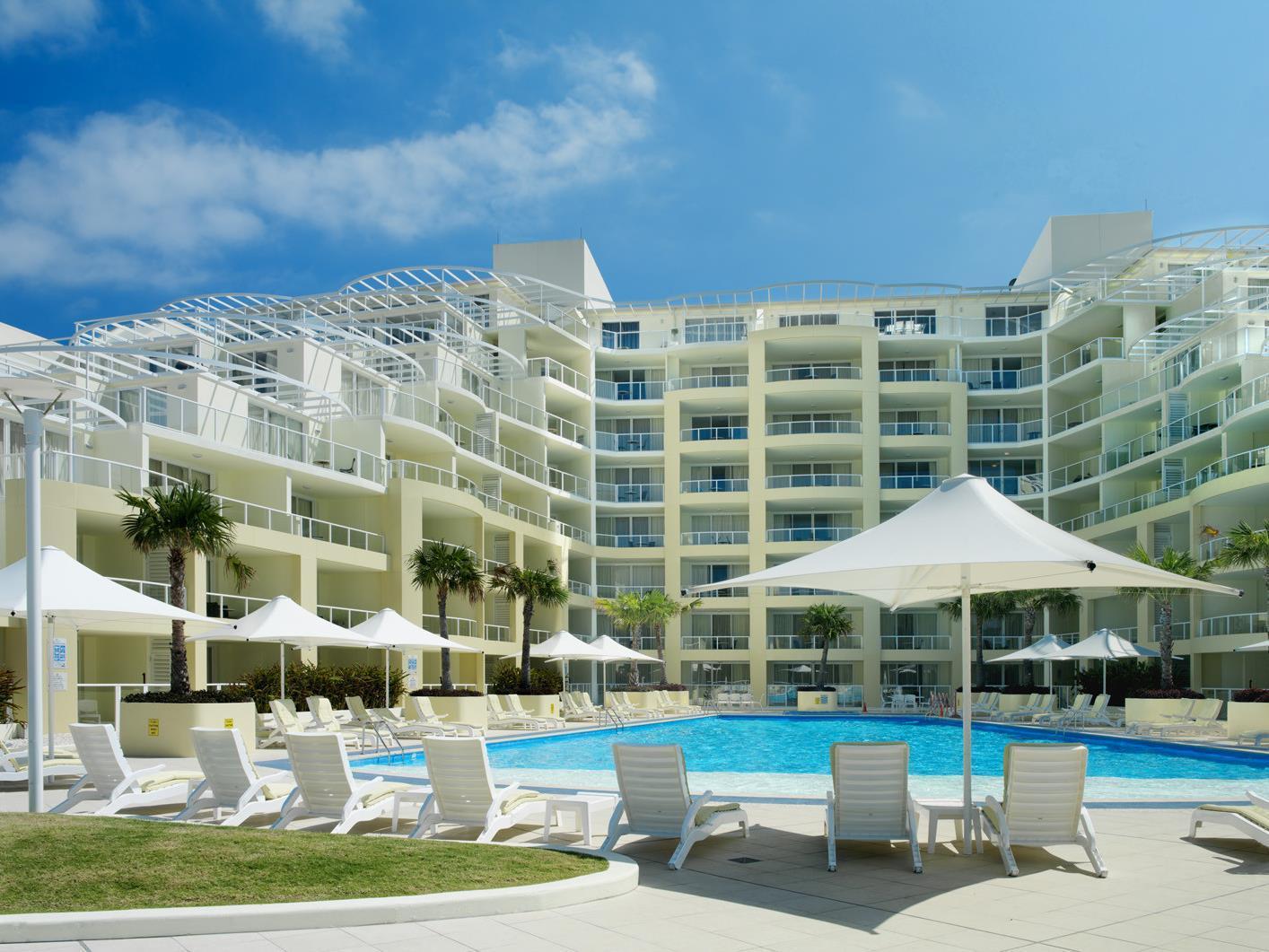 Mantra Ettalong Beach Hotel - Hotell och Boende i Australien , Central Coast
