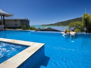Peppers Airlie Beach Whitsunday Islands - בריכת שחיה