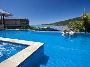 Peppers Airlie Beach ويت ساندايز - حمام السباحة