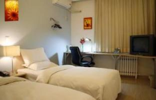 Beijing Xinghaiqi Holiday Hotel - Room type photo