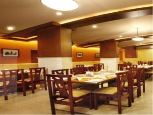 Central Tower Hotel Madras - Restaurant