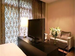 Crystal Orange Hotel Hangzhou Westlake - More photos