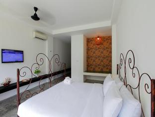 Surintra Resort Phuket - Grand View Deluxe Terrace Double Room