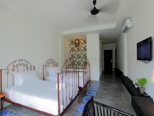 蘇林特拉飯店 普吉島 - 客房