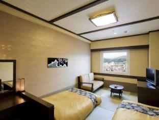 hotel Takayama Ouan Hotel