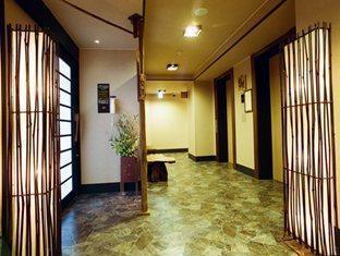 ดอร์มี อินน์ มัตซูโมโต้ มัตสึโมโตะ - ภายในโรงแรม