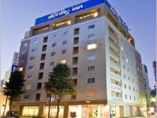 ดอร์มี อินน์ มัตซูโมโต้ มัตสึโมโตะ - ภายนอกโรงแรม