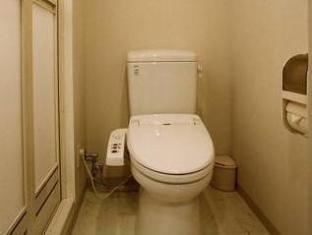 ดอร์มี อินน์ มัตซูโมโต้ มัตสึโมโตะ - ห้องน้ำ