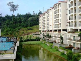 Caribbean Bay Resort - Bukit Gambang Resort City 加勒比湾度假村-武吉加马邦度假城