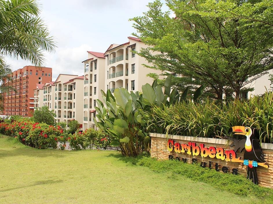 Caribbean Bay Resort - Bukit Gambang Resort City