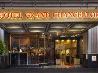 Hotel Grand Chancellor Adelaide on Hindley Adelaide - Eingang