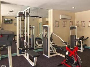 Hotel Grand Chancellor Adelaide on Hindley Adelaide - Fitnessraum