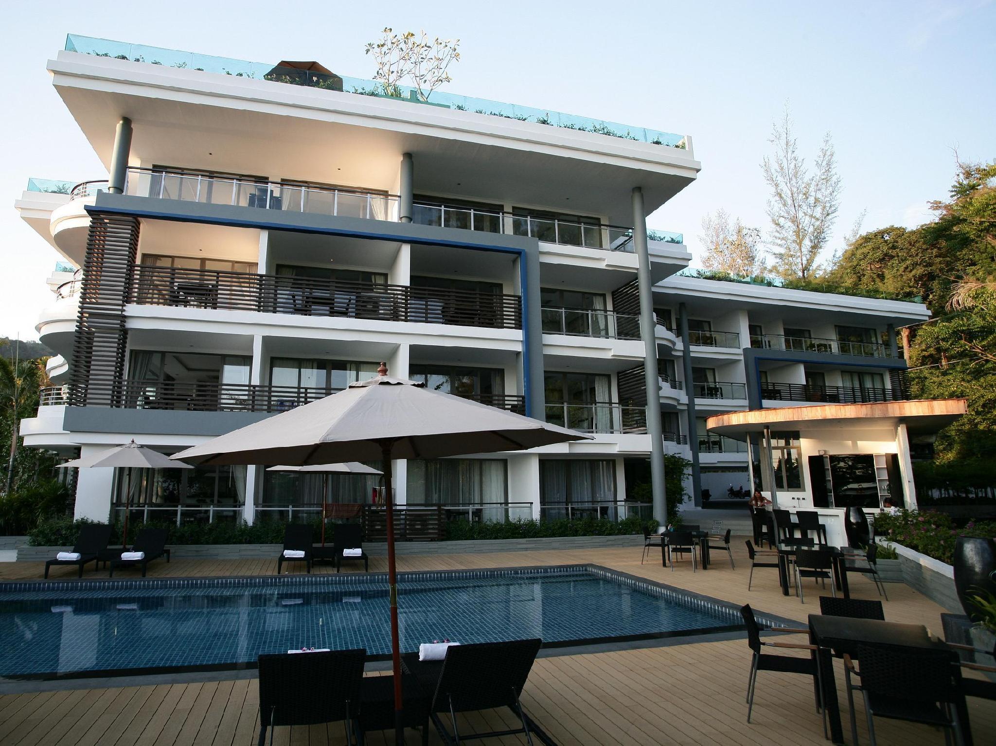 Hotell Absolute Nakalay Boutique Resort i Kamala, Phuket. Klicka för att läsa mer och skicka bokningsförfrågan