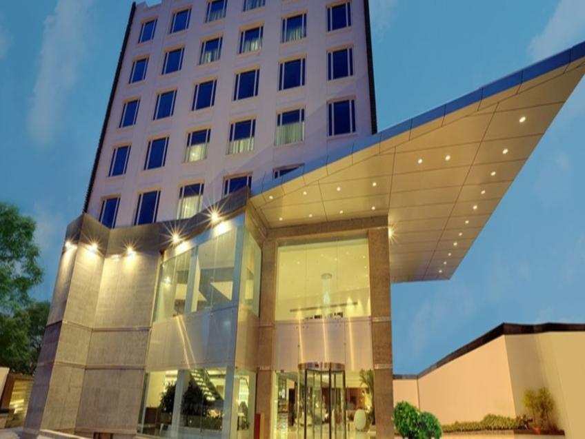 The Pride Bangalore - Hotell och Boende i Indien i Bengaluru / Bangalore