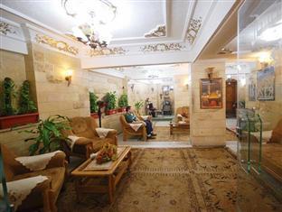 Bostan Hotel Kairo - Lobby