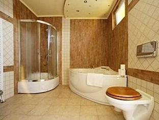 Bostan Hotel Cairo - Bathroom
