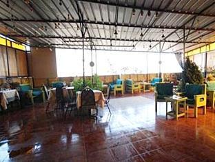 Bostan Hotel Kairo - Restaurang