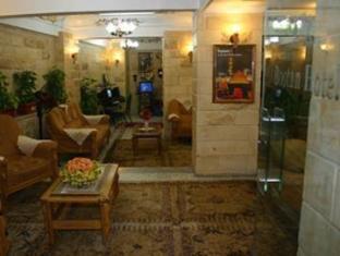 Bostan Hotel Kairo - Hotellet från insidan