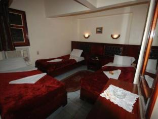 Bostan Hotel Kairo - Gästrum