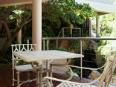 Ezard House Boutique Hotel Città del Capo - Terrazzo