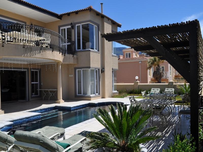 Villa Afrique