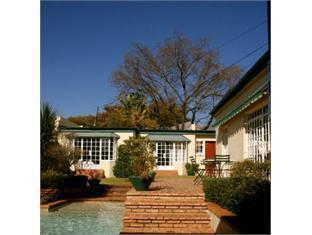 Melville Manor Guest House Hotel Johannesburg - Exterior