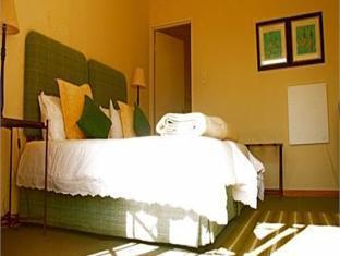 Melville Manor Guest House Hotel Johannesburg - Guest Room