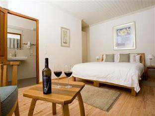LovanE Boutique Wine Estate and Guest House Stellenbosch - Vineyard Room