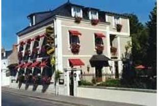 Hotel Restaurant La Breche