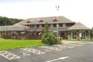 Premier Inn Ashington