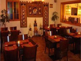 Gasthof Bergpanorama Hotel Bad Mitterndorf - Restaurant