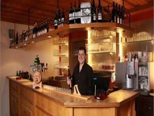 Gasthof Bergpanorama Hotel Bad Mitterndorf - Reception
