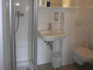 Gasthof Bergpanorama Hotel Bad Mitterndorf - Bathroom
