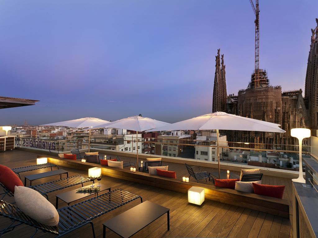 Ayre Hotel Rosellon - Barcelona