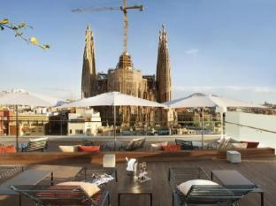 Ayre Hotel Rosellon Barcelona - View