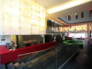Ayre Hotel Rosellon Barcelona - Lobby