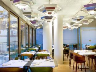 Ayre Hotel Rosellon Barcelona - Restaurant