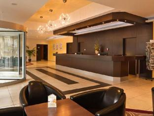 伊貝格高級飯店 柏林 - 接待處