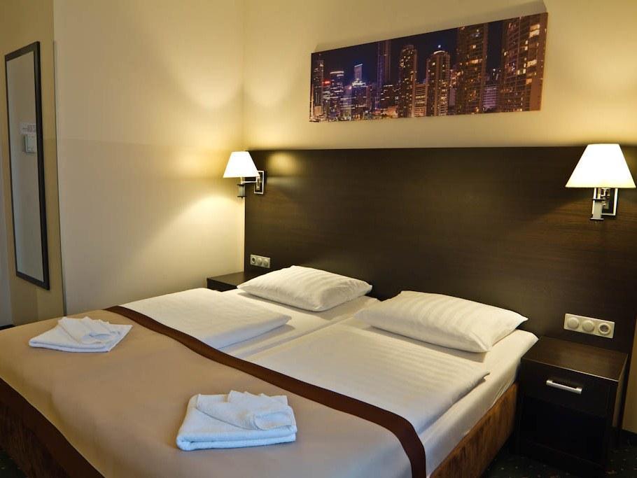Ivbergs Hotel Premium - Hotell och Boende i Tyskland i Europa