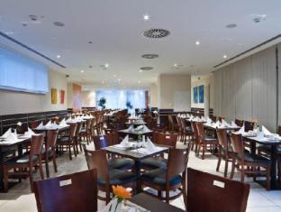 伊貝格高級飯店 柏林 - 餐廳